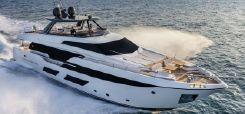 2020 Ferretti Yachts 920