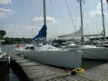2002 Fastyachts Fast 42
