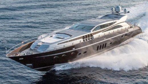 2010 Leopard 34