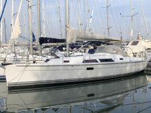 2009 Hanse 370e