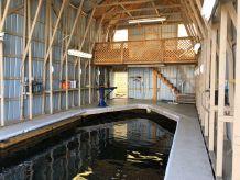 2000 Custom 50' Boathouse