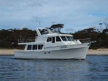 2015 Symbol LR Classic Pilothouse/Bulbous Bow