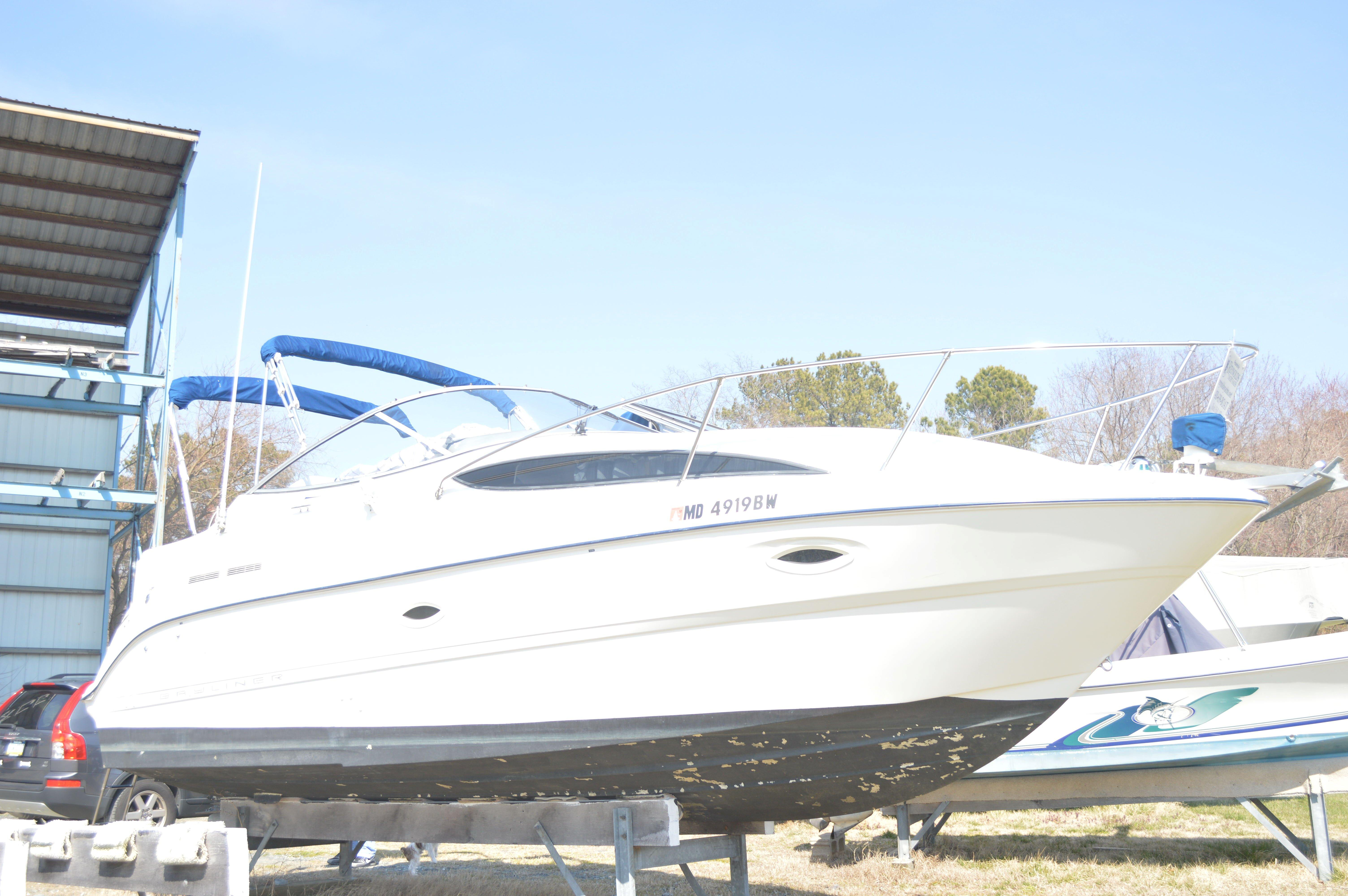 Chesapeake boat listings in md for The motor company marinette