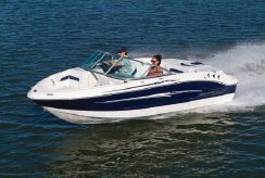 2015 Chaparral H2O 19 Sport