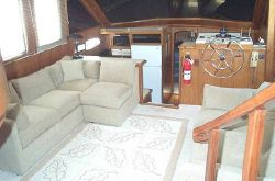 Photo of 57' Californian Cockpit Motor Yacht