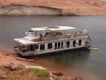 2004 Sharpe 66 x 18 Houseboat