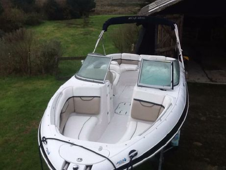 2006 Four Winns Horizon 260