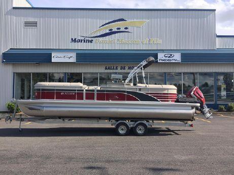 2015 Bennington 2550 GSR