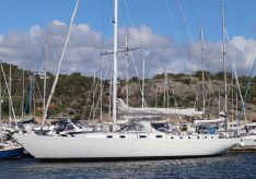 1998 One Design Sailing Yacht Gefion