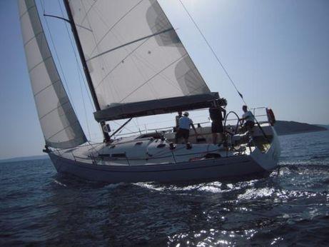 2008 Comet 45 Sport