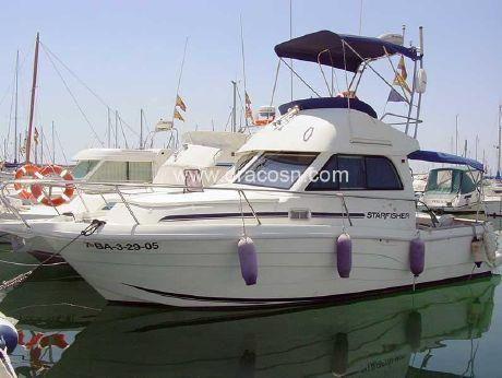 2005 Starfisher 840