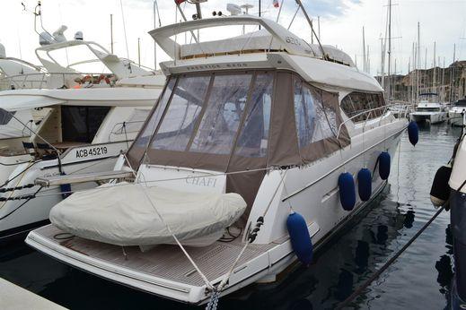 2016 Jeanneau Prestige 620 S