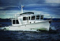 2015 Helmsman Trawlers 38 Pilothouse