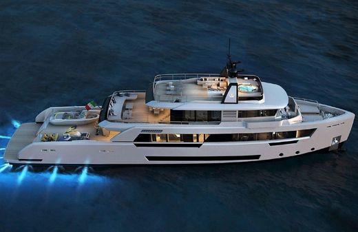 2019 Ocean King Ducale 118