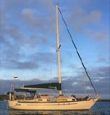1996 Pacific Seacraft 34
