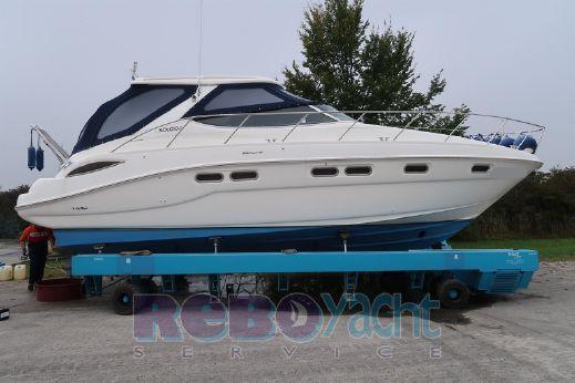 2002 Sealine S 41