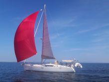2008 Beneteau 49