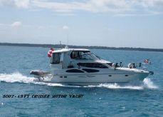 2007 Cruisers Inc. 415 Motor Yacht