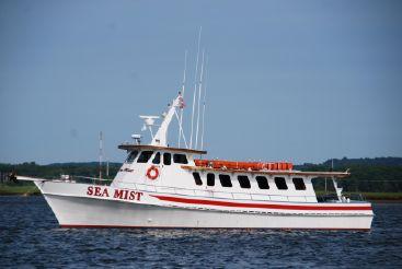 1986 Custom Gary Davis Passenger Charter Boat