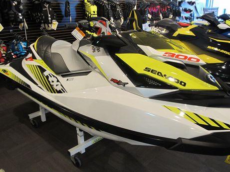 2016 Seadoo RXP-X 300
