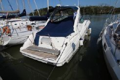 2010 Sea Ray 330 Sundancer