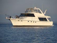 2001 Bayliner 4788 Motoryacht