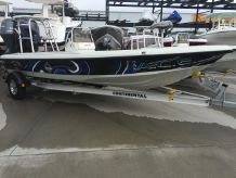 2015 Action Craft 19 ACE