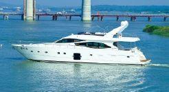 2015 Heysea Yachts