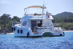 2011 Fountaine Pajot Summerland 40 Grand Large