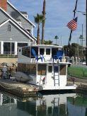 2003 Custom House Boat