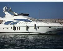 2003 Azimut (it) 62 Fly
