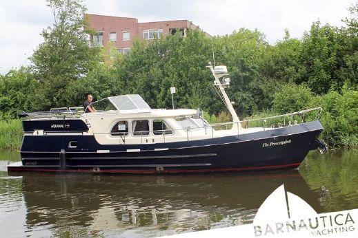 2015 Aquanaut Drifter CS 1300 AK (B)