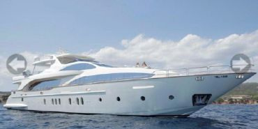 thumbnail photo 0: 2006 Azimut 116