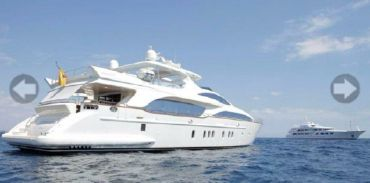 thumbnail photo 1: 2006 Azimut 116