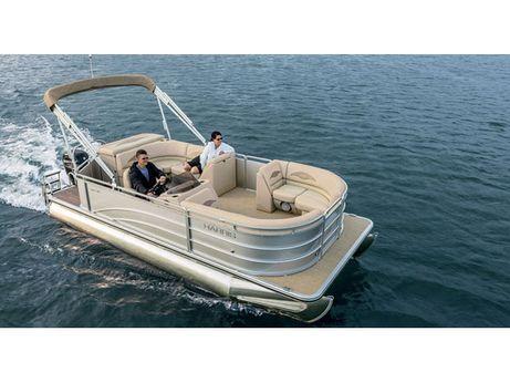 2017 Harris Flotebote Cruiser 200