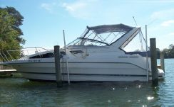 1997 Bayliner CIERA 2855 T SUNBRIDGE