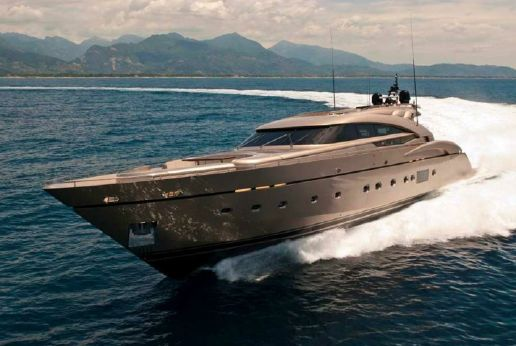 2009 Ab Yachts Ab 116 MUSA
