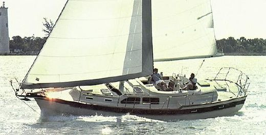 1984 Irwin 38