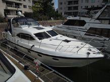 2007 Searanger Atlantic 40