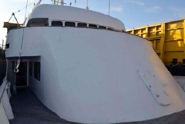 thumbnail photo 0: 1961 Custom Titovo Brodogradiliste Motor Yacht