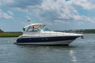 Cruisers Yachts 460 Express Boats For Sale Yachtworld