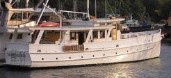 1932 Willis J. Reid Classic Motor Yacht