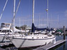 1981 Whitby 42 Ketch
