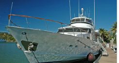 1986 Lloyds Motor Yacht