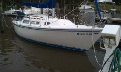 1980 Catalina 25