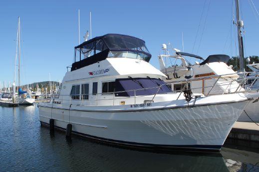 2000 Symbol 42 Classic Trawler