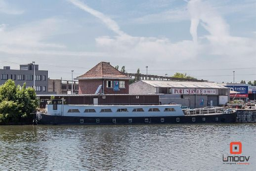 2014 Dutch Barger Renovated House boat