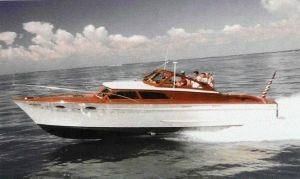 1998 Mays Craft Sport Fish