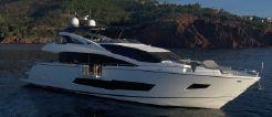 2014 Sunseeker 86 Yacht