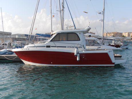 2006 Starfisher 840 Fisher